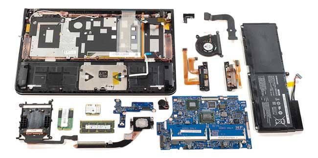 laptop repair Chembur