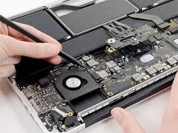 Apple laptop repair Mumbai